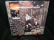 The Who Meaty Beaty Big And Bouncy Vinyl LP MCA-37001 1971