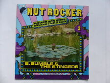B BUMBLE & THE STINGERS Nut rocker 2C004 93392 Dance for ever N° 3