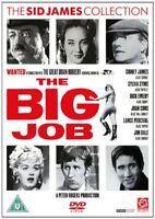 The Big Job [DVD] [1965] [DVD][Region 2]