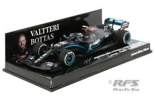 Mercedes AMG F1 W11 Bottas Winner Formel 1 Österreich 2020 1:43 Minichamps NEU