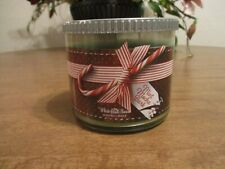 BATH & BODY WORKS MINT MOCHA BARK 3 WICK 14.5 OZ CANDLE