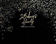 No7 Beauty Advent Calendar 2020 Christmas gift