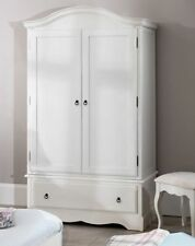 Wardrobes with Drawers and 2 Doors