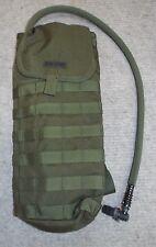 BLACKHAWK HYDRASTORM HYDRATION WATER PACK RESERVOIR CARRIER - 100 oz , Army