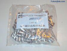 2SD352 B Germanium Transistor N.O.S. 10 Pc's  Matsushita NOS 1960's TESTED!