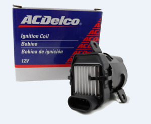 D585 ACDELCO UF-262 Ignition Coil for Chevrolet GMC 5.3L 6.0L 4.8L V8 C1251