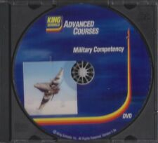 Military Competency - King Schools Advanced Courses (DVD)