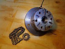 roue libre volant magnetique   honda 125CMT