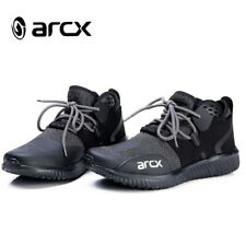 ARCX Summer Motorcycle Boots Breathable Motorbike Street Shoes Unisex Sneaker
