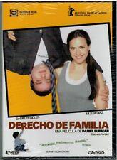 Derecho de familia (DVD Nuevo)