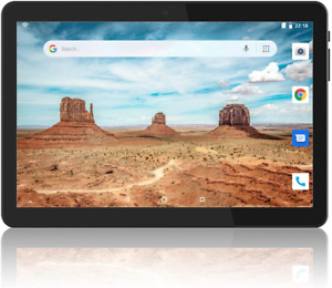 Tablet 10 inch, Android 8.1 Tablets PC, 16GB, 5G WiFi and Dual Camera, Support W