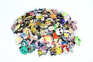 New Disney Trading Pins Lot 25 50 75 100 No Duplicates & Buy 2 = Free Sunglasses
