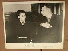 Jean Pierre Leaud , 400 Blows, Francois Truffaut, original vintage press photo