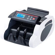 Geldzählmaschinen: Profi-Banknoten-Zählmaschine mit Echtheitskontrolle