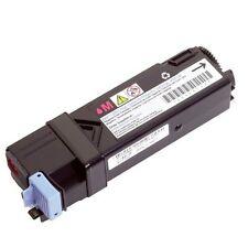DELL 3301433 3301392 Laser TONER CARTRIDGE MAGENTA 2130 2135 2130CN 2135CN T109C