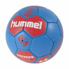 Hummel Handball 1.3 91-713-3474 Premier, (Blau/Rot) vers. Größen NEU