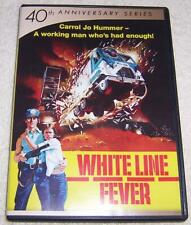White Line Fever - 40th Anniversary Series DVD