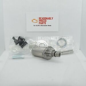 Suction Control Valve Suit Mitsubishi Pajero NT NW NX Diesel 09/2008-> 1460A049