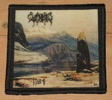 """WINDIR """"1184"""" silk screen PATCH"""