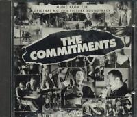 The Commitments Ost (Aretha Franklin/Wilson Pickett/Otis Redding) CD Perfetto
