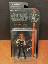 Star Wars Black Series 3.75? Mara Jade #14 EM7821
