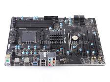 MSI AMD 970 Scheda Madre Socket 970A-G43 PLUS AM3/AM3+, DDR3 ATX USB3.0