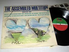 THE ASSEMBLED MULTITUDE The Assembled Multitude ATLANTIC NM/NM- Stereo