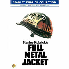 Full Metal Jacket (DVD + DIGITAL COPY 2007)