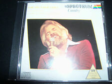 Kenny Rogers For The Goodtimes Rare Australian Original Country Favourites CD