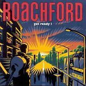 Roachford : Get Ready CD Value Guaranteed from eBay's biggest seller!