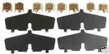 Mazda Rx7 RX-7 93-02 New OEM Rear Brake Hardware Kit