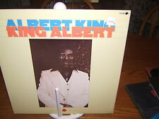King Albert / Albert King