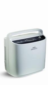 Simplygo mobiler Sauerstoffkonzentrator / Gebraucht