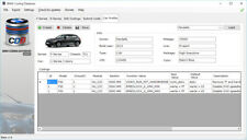 2019 BMW CODING DATABASE 1.4 SOFTWARE NEW VERSION FOR E-SYS ESYS F E G SERIES