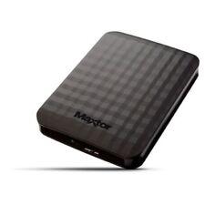 """Discos duros externos negro Seagate para ordenadores y tablets 3,5"""""""