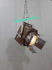Beautiful Home Decor Ceiling Hanging Light Nautical Wooden Pendant Light Decor
