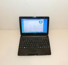 """Acer Aspire One D270 Intel Atom N2600 1,60GHz 4GB 320GB HDD 10,1"""" Notebook"""