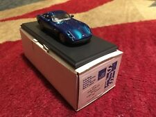 1/43 CL77 1999 TVR TUSCAN Halcyon Atlantis by SMTS