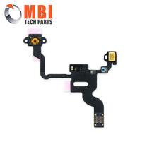 New iPhone 4 Proximity Sensor Light Flex Ribbon On Off Power Button Flex