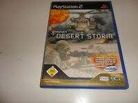 PlayStation 2  PS 2  Conflict: Desert Storm (5)