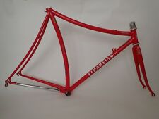 Pinarello Prologo SLX Time Trial Funny Bike Steel bicycle frame frameset 56cm