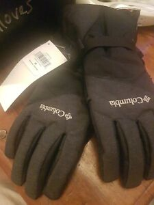 columbia w whirlibird Women Gloves