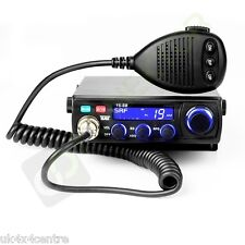 Team TS-6M Multi Standard Compact LCD Mobile CB Radio ideal for 4x4