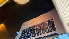 """Apple MacBook Pro 15"""", i7 2,2GHz, 16GB RAM, 256GB SSD, Mid 2015"""