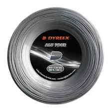 TENNIS STRING DYREEX ALU TOUR 2 GAUGES 200M