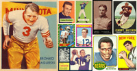 1978-1979 Topps Single Football Cards. You Pick From Menu.