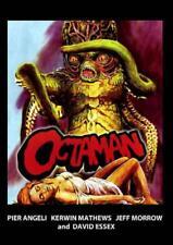 Octaman NEU Region 1 DVD