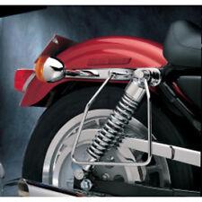 Harley-Davidson Sportster 883/1000/1200 (82-1993) Borsa da Sella Staffe di