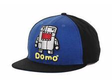 Concept One Domo Robot ROBO Men's Adjustable Snapback Cap Hat