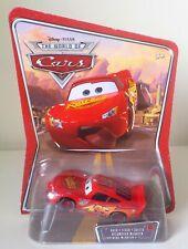 Disney Pixar Cars Mattel Lightning McQueen diecast boxed